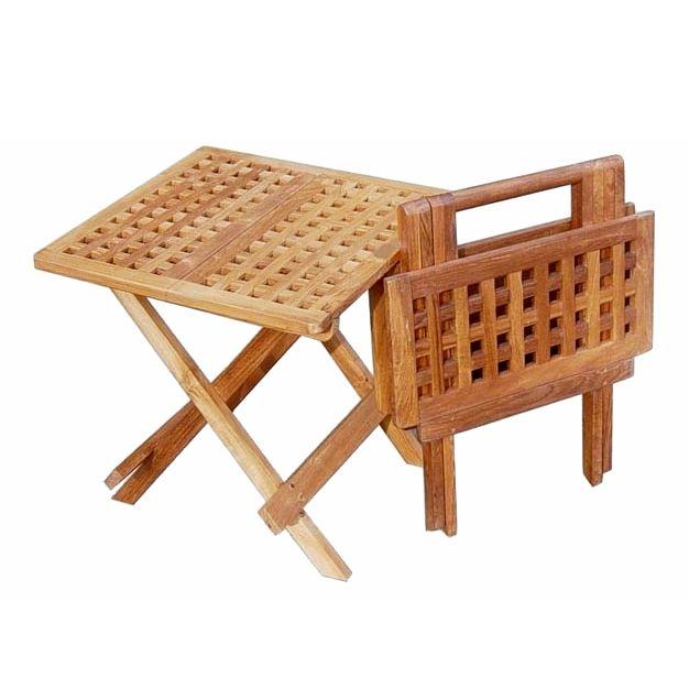 Enjoyable Teak Folding Table Photos Table And Pillow Weirdmonger Com Download Free Architecture Designs Lectubocepmadebymaigaardcom
